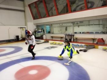 Wintersporttag Grundschule