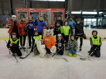 Wintersporttag Gymnasium