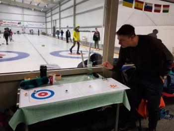 Wintersporttag Gymnasium Herr Hartmann